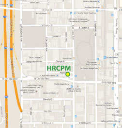 Directions to HRCPM